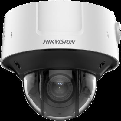 Hikvision iDS-2CD75C5G0-IZHS 12MP DeepinView Outdoor Moto Varifocal Dome Camera