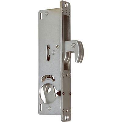 Alpro 5218208 Round Mortice Cylinder Hookbolt Deadlock