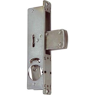 Alpro 5218503 Round Mortice Cylinder Barbolt Deadlock