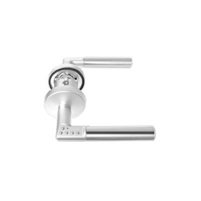 ASSA ABLOY Code Handle 8812 door handle with built-in code lock