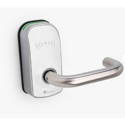 Paxton Access 900-100WT PaxLock Pro – Euro, Internal, White