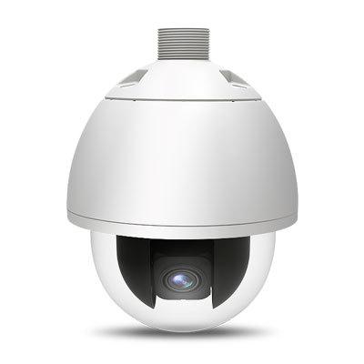 Messoa A301SO-24N 3MP 24x PTZ IP Dome Camera