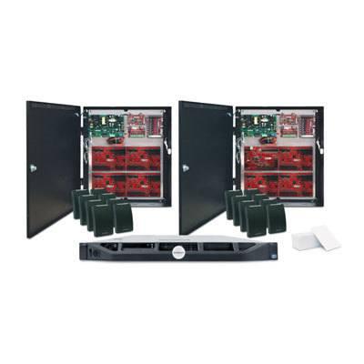 Avigilon AC-ENT-KIT16 Access Control Manager 16-door Enterprise kit