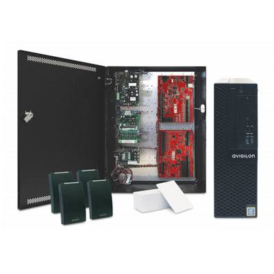 Avigilon AC-PRO-KIT4 Access Control Manager 4-door Professional kit