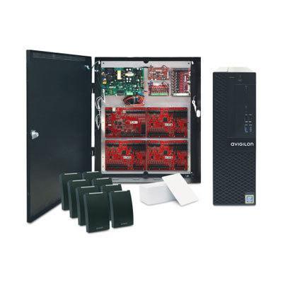 Avigilon AC-PRO-KIT8 Access Control Manager 8-door Professional kit