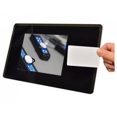 Idesco Access Touch 4.1 RFID Touch-screen Platform