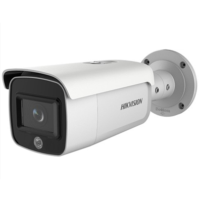 Hikvision DS-2CD2T46G1-4I/SL 4 MP IR Fixed Bullet Network Camera