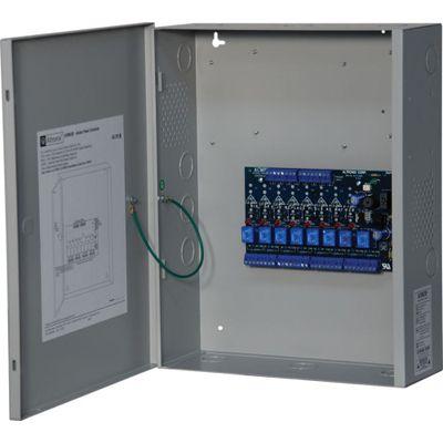 Altronix ACM8CBE Multi-Output Access Power Controller