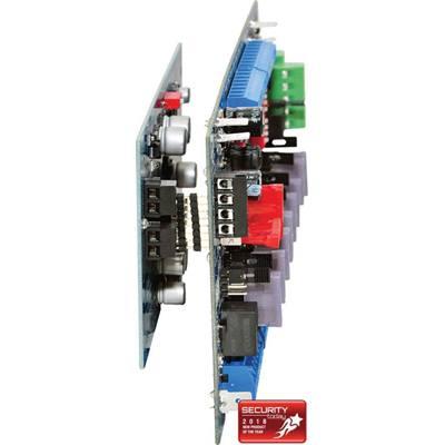 Altronix ACMS8CBK1 Multi-Output Access Power Controller