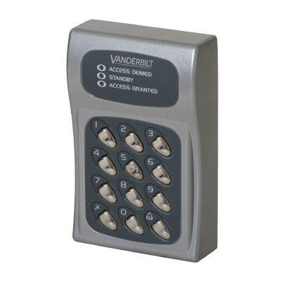 Vanderbilt ACT10 Digital Keypad