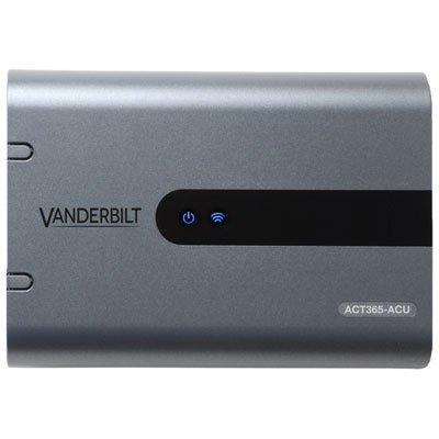 Vanderbilt ACT365-ACU Single Door IP Controller