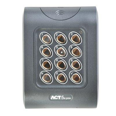 Vanderbilt ACT5-EM Digital Keypad