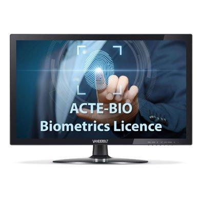 Vanderbilt ACTE-BIO Expansion License