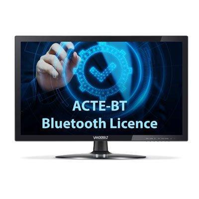 Vanderbilt ACTE-BT Expansion License