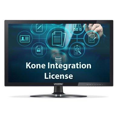 Vanderbilt ACTENT-Kone Expansion License