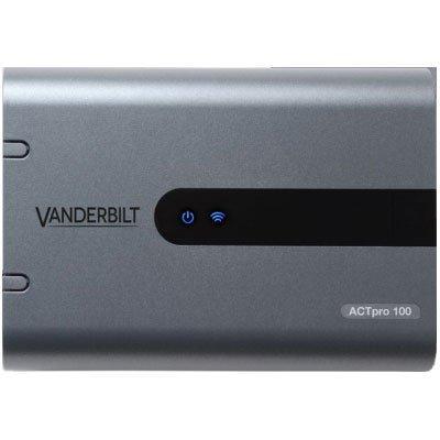 Vanderbilt ACTpro-100 Door Station