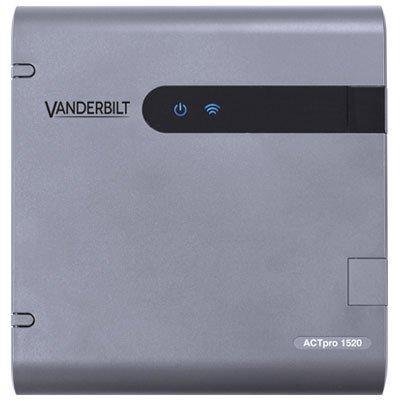 Vanderbilt ACTpro-1520 Single Door IP Controller