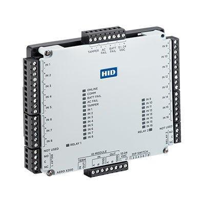 HID Aero™ X200 Input Monitor Interface Module