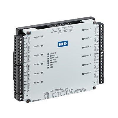 HID Aero™ X300 Output Control Interface Module