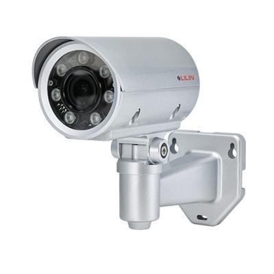 LILIN AHD774AX4.2 D/N 4MP AHD VARI-FOCAL IR Camera