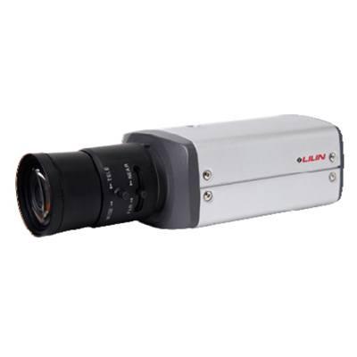 LILIN AHDC102 D/N 1080P AHD PoC Box Camera