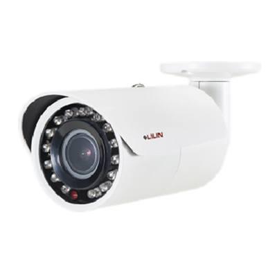 LILIN AHDC842AX4.2 D/N 1080P AHD PoC IR Bullet Camera