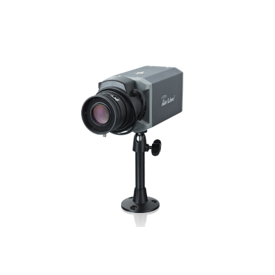 AirLive BC-5010 5 Mega Pixel Box Type PoE IP Camera