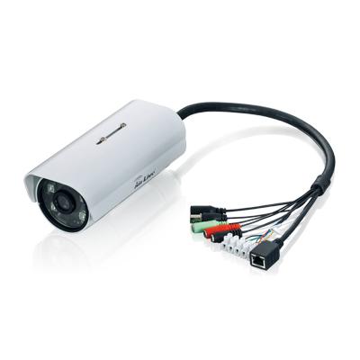 AirLive BU-3025 3 Mega-pixel Outdoor 25 Meter IR IP Camera