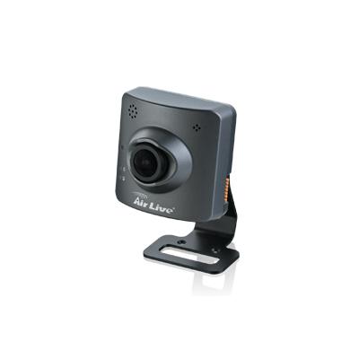 AirLive FE-200CU 2 Mega-pixel Wall Mount Fish Eye PoE IP Camera
