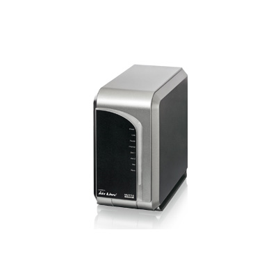 AirLive NVR-16 Lightweight Network Video Recorder
