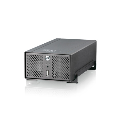 AirLive NVR-4  Lightweight Network Video Recorder
