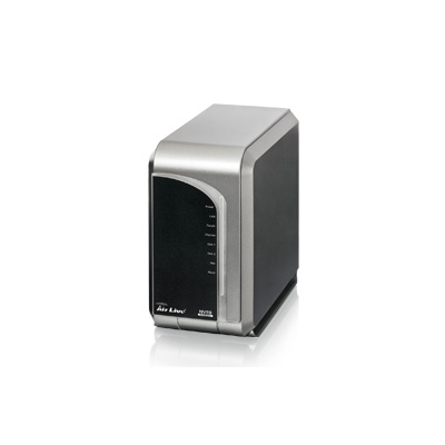 AirLive NVR-8 Lightweight Network Video Recorder