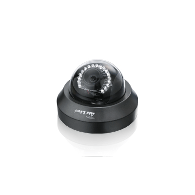 AirLive POE-280HD Megapixel IR Night Vision Dome Camera