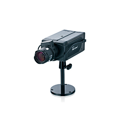 AirLive POE-5010HD 5 Mega-pixel Box Type IP Camera With ICR