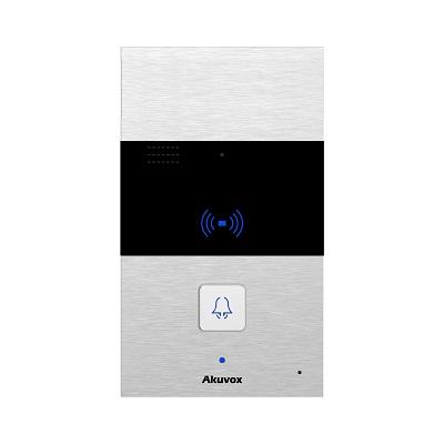 Akuvox R23C SIP-enabled IP Audio Door Phone