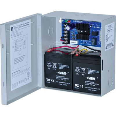 Altronix AL100UL Linear Power Supply/Charger
