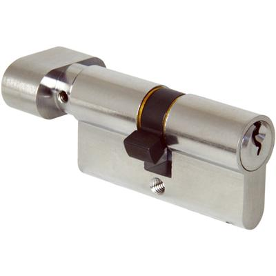 Alpro Europrofile cylinders provides