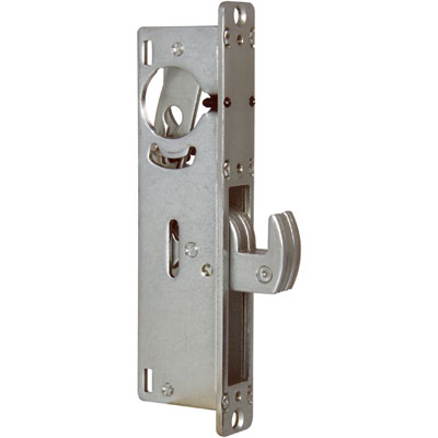 Alpro 5218502 Mortice Deadlatch Device With 24.6mm Backset