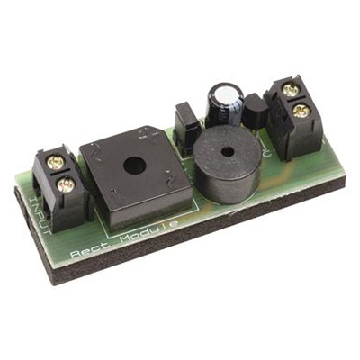 Alpro IEC-RM1 Rectifier Sounder Module For AC Operation