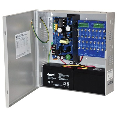 Altronix ALTV1224DC220 AC CCTV Power Supplies
