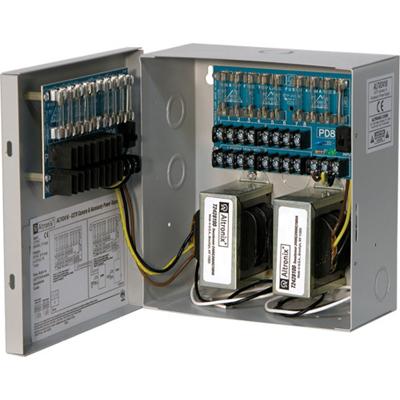 Altronix ALTV2416 AC CCTV Power Supplies