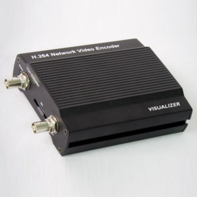 AMAG EN-7901 Single Channel Video Encoder