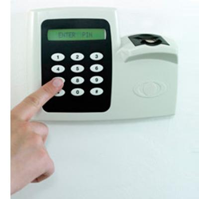 AMAG S813 Fingerprint Card Reader