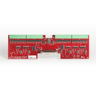 AMAG SR-AC20 Auxiliary Digital Input Module
