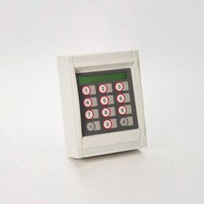 AMAG Symmetry 843-BK Contactless Smart Card Reader