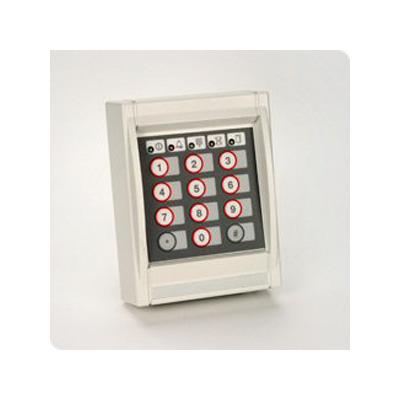 AMAG Symmetry 849-KP-AG Contactless Smart Card Reader