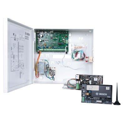 Bosch AMAX 3000 Kit Hybrid Intrusion Panel Kit