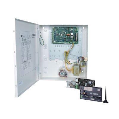 Bosch AMAX 4000 Kit Hybrid Intrusion Panel Kit