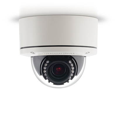 Arecont Vision MegaDome 4K IP megapixel camera - AV08ZMD-400