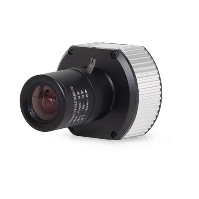 Arecont Vision AV10115DNv1 10MP day/night IP camera